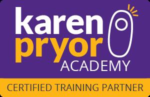 Karen Pryor Certified